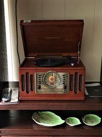 replica radio -- player