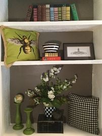 great home décor items!
