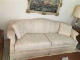 Drexel Clark Couch