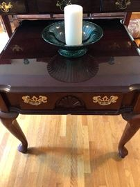 Cherry Side/Accent table