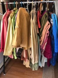 Vintage like new clothes