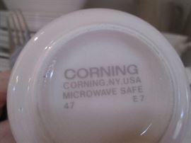 "By ""Corning"""