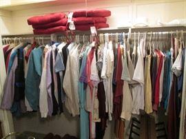 Assorted Ladies Clothing