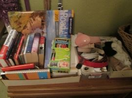 Books and Accessories