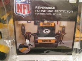 Packers Chair Cover, New in Package