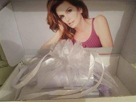Cindy Crawford 4-piece Skin Care Kit, NIB