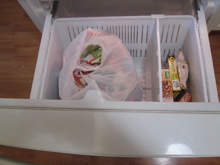 Freezer Compartment