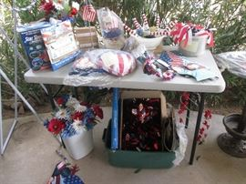 July 4th is represented, too!!!  Come and get it before we're sold out!