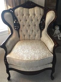 Kimball Gentleman's Chair, perfect condition