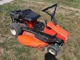 ariens RM1232e Mower