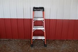 Louisville 4' Ladder