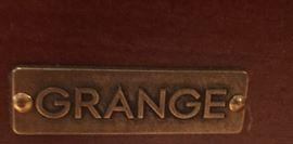 12. Grange Dining Table w/ 1 (27'') Leaf (51'' x 72'')