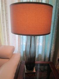 VERY NICE LAMP