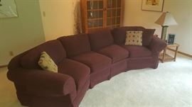 Highland House Sectional