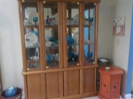 Beautiful Hutch/Buffet