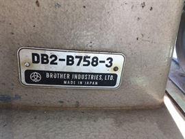 Machine ID.
