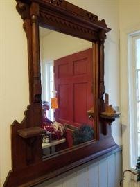 Eastlake mirror