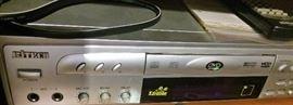 RiTech RJ-4200 Karaoke Player