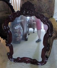 $100 ONE OF MANY MIRRORS FROM $55 TO $125