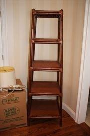 Curio/Shelves