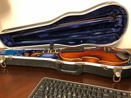 Meisel violin