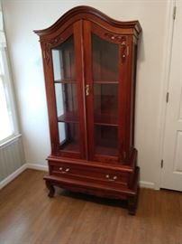 Armoire Display Cabinet