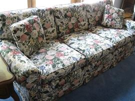 Thomasville Sofa...