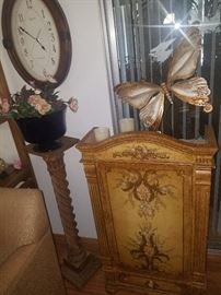 Decorative cabinet $125.00