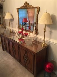 Century Furniture Co. Sideboard