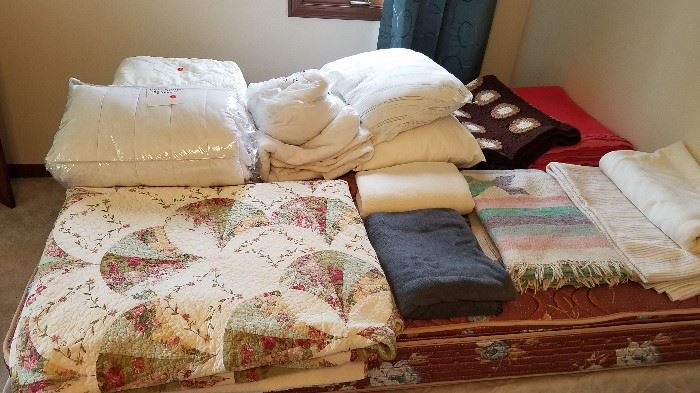 King quilt