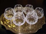 Waterford Glasses