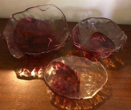 Studio Glass