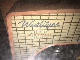 Wurlitzer high Fidelity