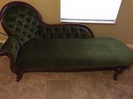 Great fainting couch