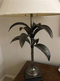 Tree Lamps