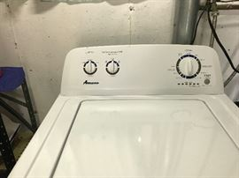 A perfect washer to wash your clothes in