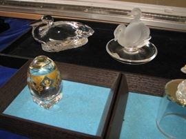 Baccarrat & Lalique