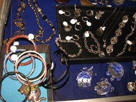 jewelry, swarovski
