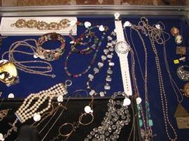 jewelry, watch, cameos