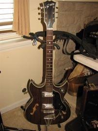 Greco guitar