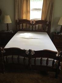 Link- Taylor bed