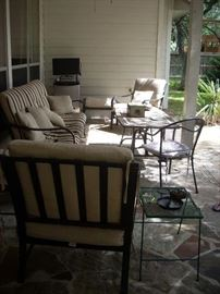 Outdoor Furniture  and Lounge Chairs