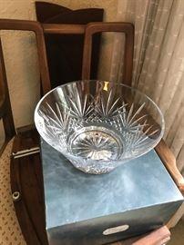 Durand Crystal