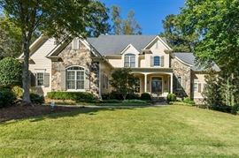 750 Lake Mist Cove, Milton, GA 30004