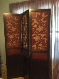 room divider from Italy