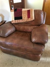 FLEXSTEEL RECLINER CHAIR