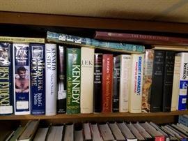 JFK Books
