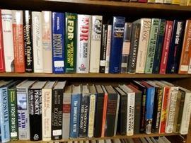 FDR Books