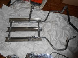 Parts for a Harley Davidson 1996 Heritage Soft-tail Classic