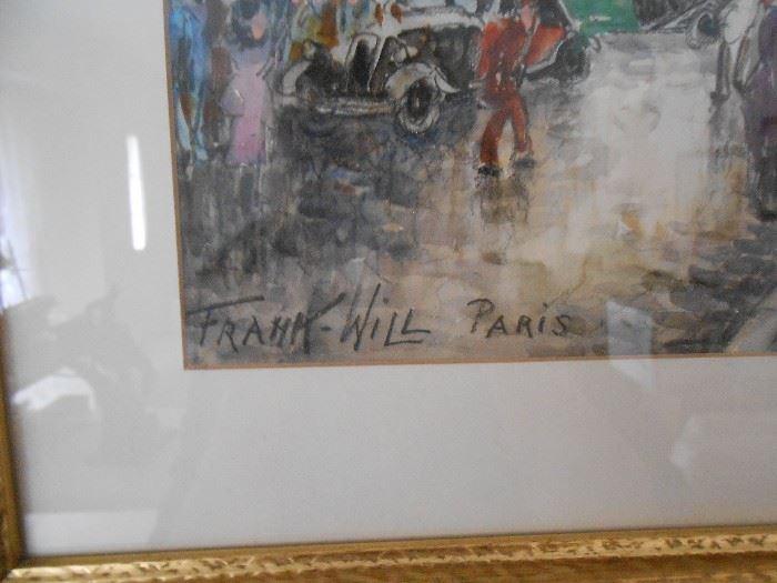 Frank Will (Paris)
